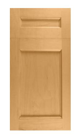 Deslaurier's Northfield door style.