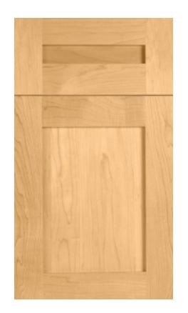 Deslaurier's Brookfield door style.