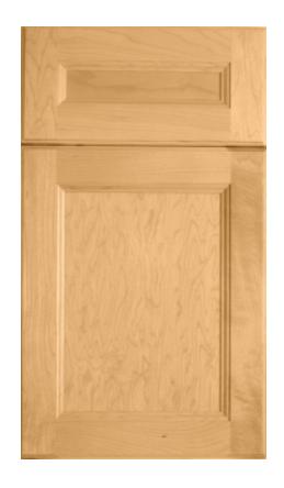 Deslaurier's Crestfield door style
