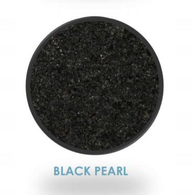 Black Pearl granite by Urban Quarry