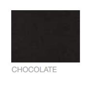 Chocolate stain