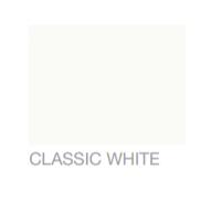 Classic White paint colour